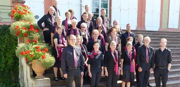 Das Wormser Kammerensemble gastiert am 22. November im WORMSER.
