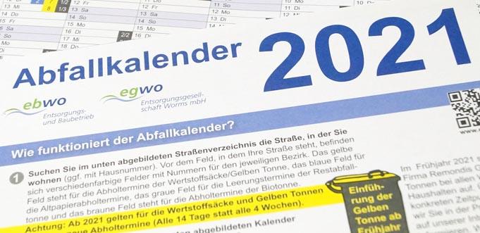 Nähere Informationen zur Umstellung werden Anfang Dezember in der Presse und auch unter www.ebwo.de veröffentlicht.