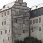 Algen gibt es auch auf ungedämmten Fassaden. Foto: Werner Eicke-Hennig/Hessische Energiesparaktion