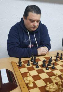 Auch Altmeister Steffen Schluchter nimmt an dem Turnier teil.