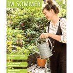 Garten im Sommer – Mittwoch, 9. Juni 2021, 23. Woche