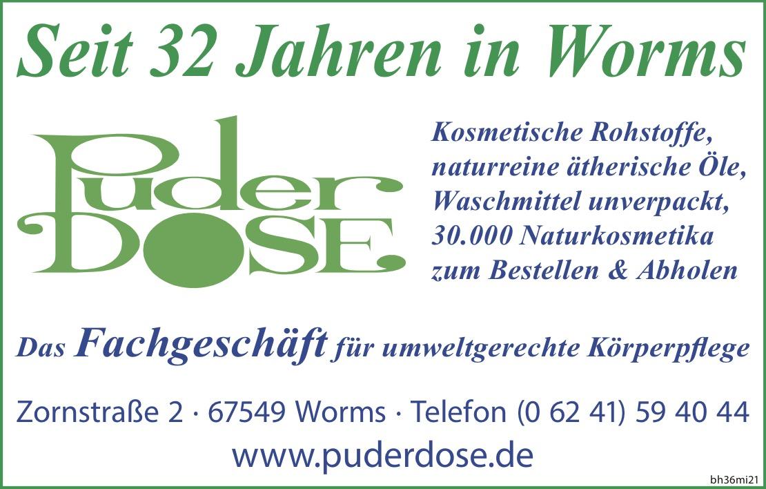 Puderdose KN10137