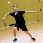 Saisonauftakt für TG Worms- Badminton