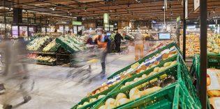 Globus punktet mit Auswahl, Service und Produktqualität, auch im Bereich Bio und Regional, und genießt unter seinen Kunden ein hohes Vertrauen. Foto: Globus SB-Warenhaus