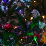 Um in der Adventszeit eine vorweihnachtliche Stimmung aufkommen zu lassen, finden vom 1. bis 23. Dezember wieder die Adventsfenster statt. Foto: Pedderschmer Markt e.V. / Sascha Wüst